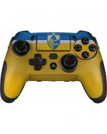 Los Angeles Chargers Vintage PlayStation Scuf Vantage 2 Controller Skin