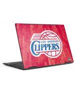 Los Angeles Clippers Hardwood Classics HP Envy Skin