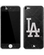 Los Angeles Dodgers Dark Wash Apple iPod Skin