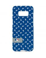 Los Angeles Dodgers Full Count Galaxy S8 Plus Lite Case