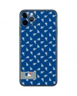 Los Angeles Dodgers Full Count iPhone 11 Pro Max Skin