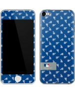 Los Angeles Dodgers Full Count Apple iPod Skin
