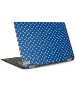 Los Angeles Dodgers Full Count Dell XPS Skin