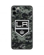 Los Angeles Kings Camo iPhone 11 Pro Max Skin