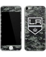 Los Angeles Kings Camo Apple iPod Skin