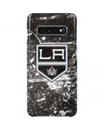 Los Angeles Kings Frozen Galaxy S10 Plus Lite Case
