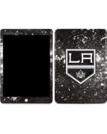 Los Angeles Kings Frozen Apple iPad Skin