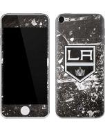 Los Angeles Kings Frozen Apple iPod Skin