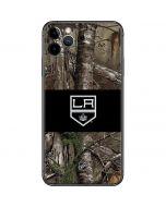 Los Angeles Kings Realtree Xtra Camo iPhone 11 Pro Max Skin