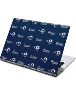 Los Angeles Rams Blitz Series Yoga 910 2-in-1 14in Touch-Screen Skin