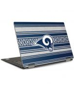 Los Angeles Rams Trailblazer Dell XPS Skin