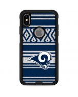 Los Angeles Rams Trailblazer Otterbox Commuter iPhone Skin