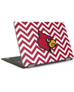 Louisville Chevron Dell XPS Skin