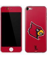 Louisville Est 1798 Apple iPod Skin
