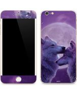 Loving Wolves iPhone 6/6s Plus Skin