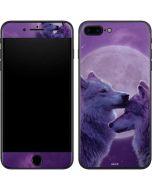 Loving Wolves iPhone 7 Plus Skin