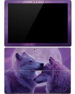 Loving Wolves Surface Pro (2017) Skin
