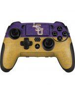 LSU Split PlayStation Scuf Vantage 2 Controller Skin