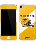 LSU Tigers Helmet Apple iPod Skin