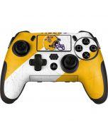 LSU Tigers Helmet PlayStation Scuf Vantage 2 Controller Skin