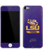 LSU Tigers Apple iPod Skin