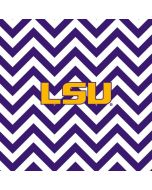 LSU Chevron Print iPhone 8 Plus Cargo Case