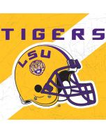 LSU Tigers Helmet iPhone 8 Pro Case