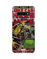 Luke Cage Hero For Hire Galaxy S10 Plus Lite Case