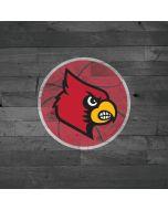 Louisville Cardinals Basketball Yoga 910 2-in-1 14in Touch-Screen Skin