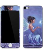 Magical Butterfly Fairy Apple iPod Skin