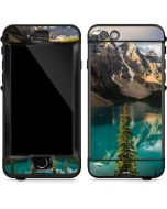 Majestic Mountains and Evergreen Forests LifeProof Nuud iPhone Skin