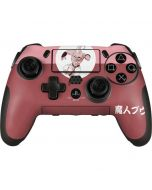 Majin Buu Monochrome PlayStation Scuf Vantage 2 Controller Skin
