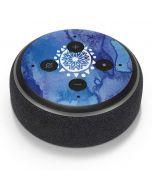 Mandala Symmetry Amazon Echo Dot Skin