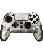 Marbleized Grey PlayStation Scuf Vantage 2 Controller Skin