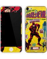 Marvel Comics Daredevil Apple iPod Skin