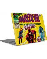 Marvel Comics Daredevil Apple MacBook Air Skin