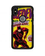 Marvel Comics Daredevil Otterbox Commuter iPhone Skin