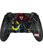 Marvel Comics Fanfare PlayStation Scuf Vantage 2 Controller Skin