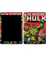 Marvel Comics Hulk Apple iPad Skin