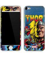 Marvel Comics Thor Apple iPod Skin