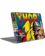 Marvel Comics Thor Apple MacBook Air Skin