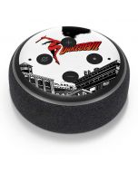 Marvel The Defenders Daredevil Amazon Echo Dot Skin