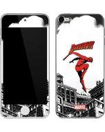 Marvel The Defenders Daredevil Apple iPod Skin