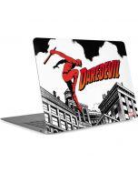 Marvel The Defenders Daredevil Apple MacBook Air Skin