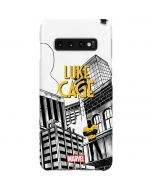 Marvel The Defenders Luke Cage Galaxy S10 Plus Lite Case