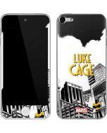 Marvel The Defenders Luke Cage Apple iPod Skin