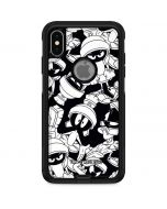 Marvin Super Sized Pattern Otterbox Commuter iPhone Skin