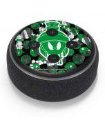 Marvin the Green Martian Amazon Echo Dot Skin