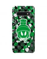 Marvin the Green Martian Galaxy S10 Plus Lite Case