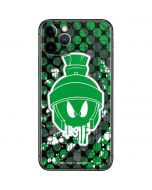 Marvin the Green Martian iPhone 11 Pro Skin